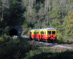 4506 tunnel van Purnode