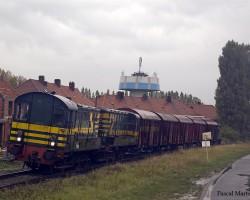 8509 en 8463 Sint-Amands